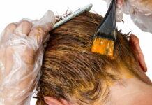 Hair Dye for Men